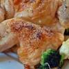 kitchen update (and a chicken recipe)