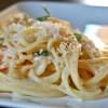Creamy Cheesy Pasta