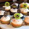 halloween (vegan) cupcakes