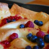 Sunday Brunch: German Pancake