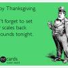 thursday things - happy thanksgiving!