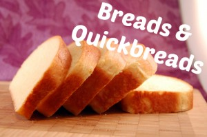 bread and quickbread