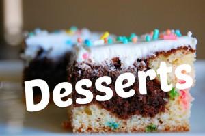 dessertss