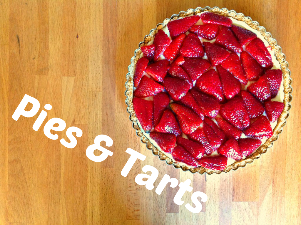 pies and tarts 2