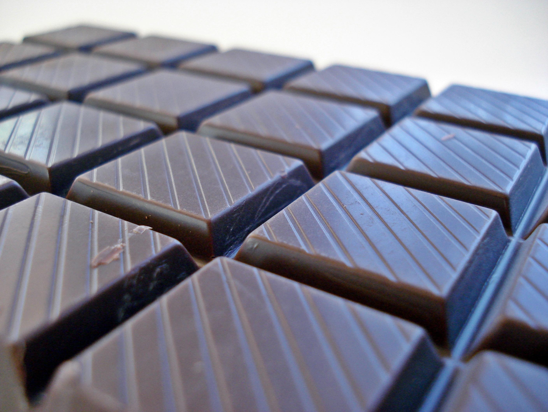 8.8 oz of dark chocolate bliss