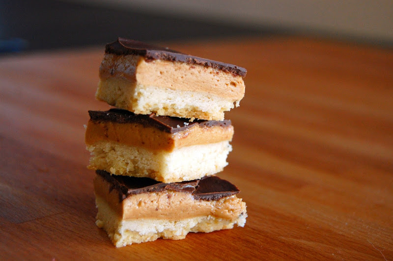 Tagalong Bars