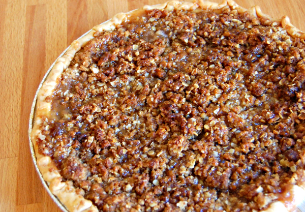 caramel apple pie 1