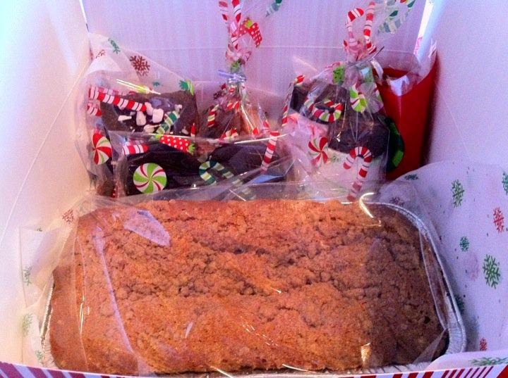 cookie box 2010