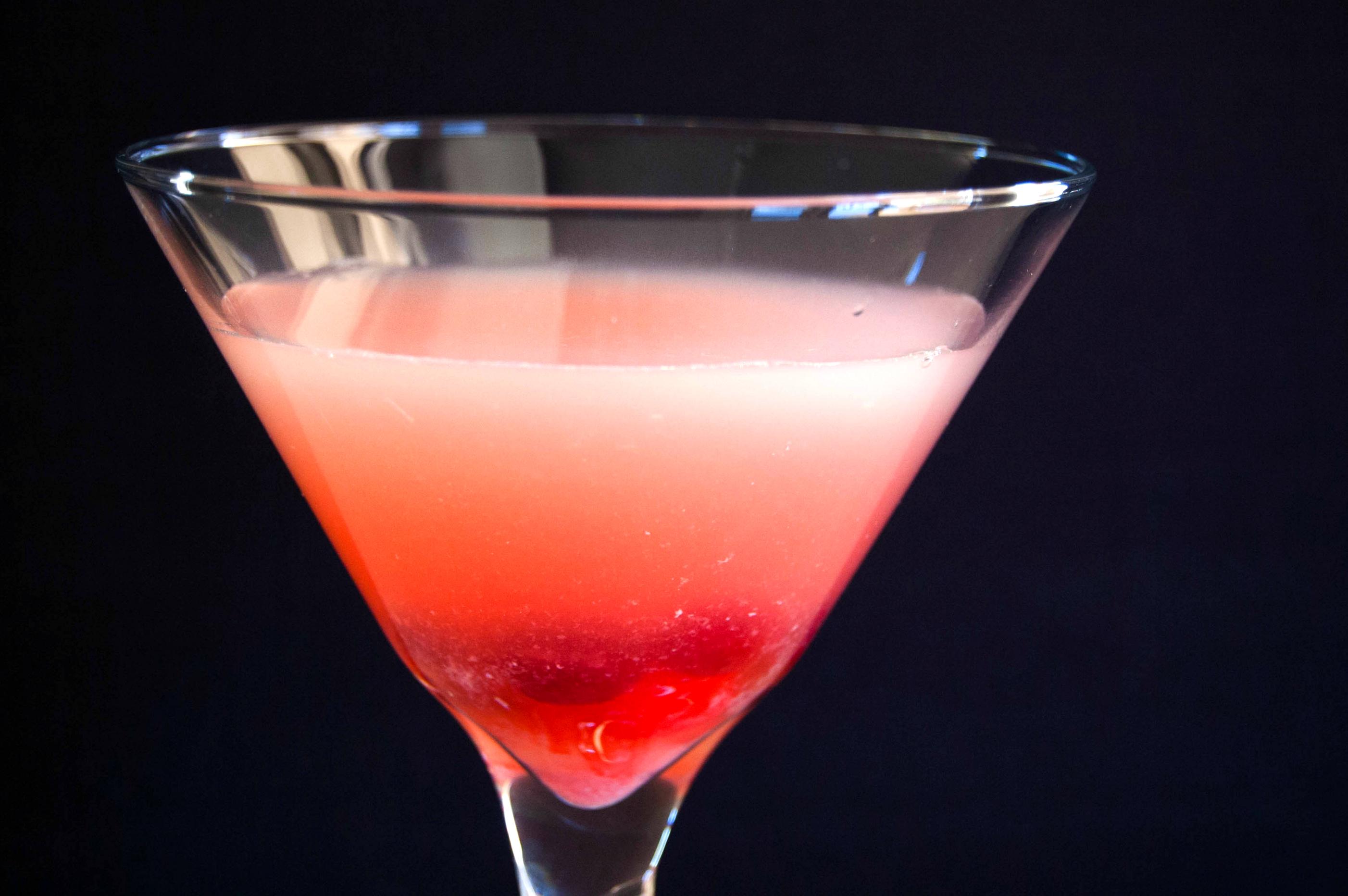 jellybean martini