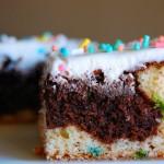 brownie swirl cake 8362