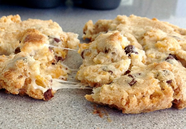 cornflake cookie main