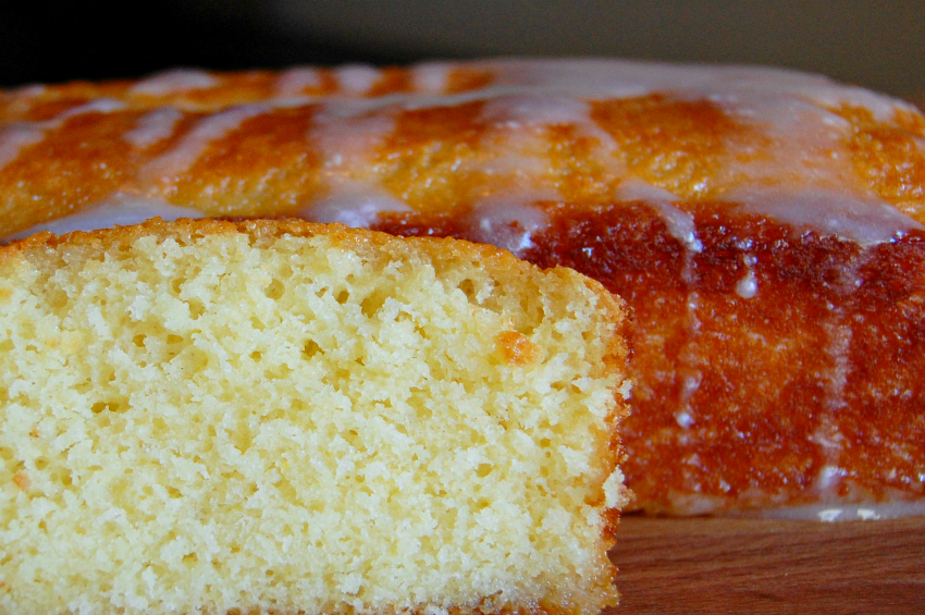 lemon loaf 2