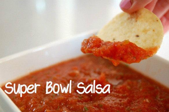 salsa thumb