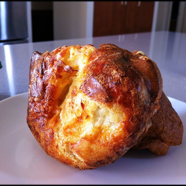 BLT Steak Gruyere Popovers Recipes — Dishmaps