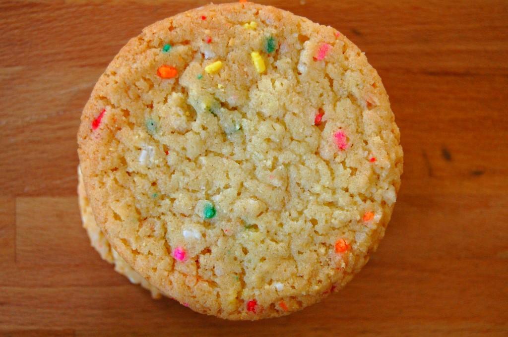 confetti cookie 8401