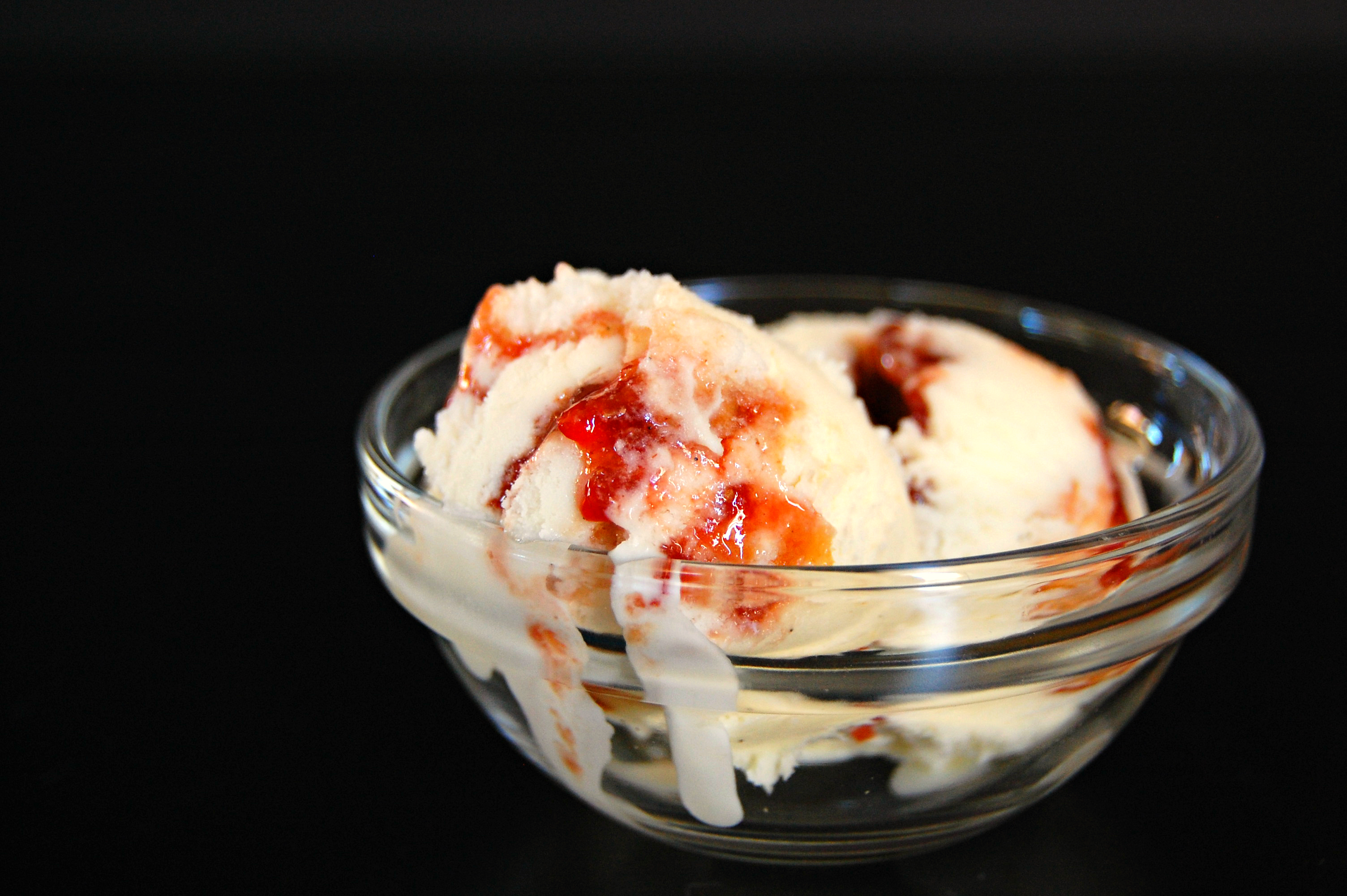 strawberry shortcake ice cream 9763