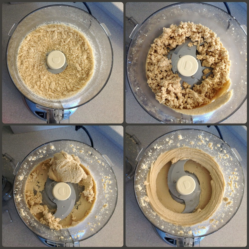 cashew butter Collage