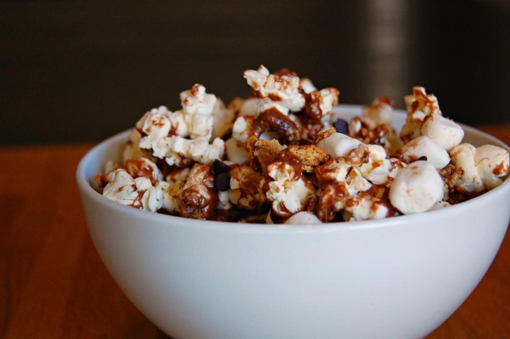 smore popcorn 9860