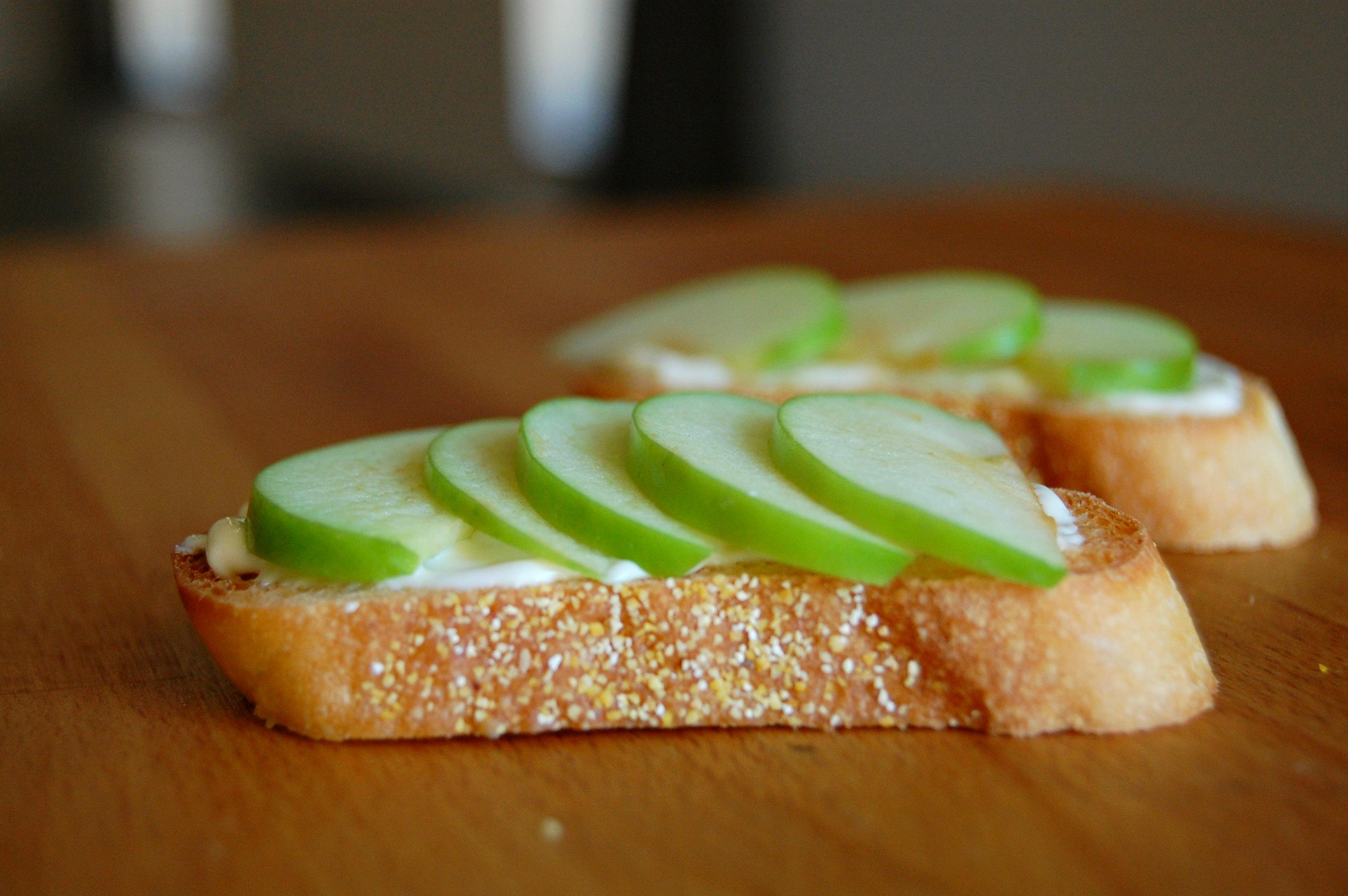 bruschetta apple 9796