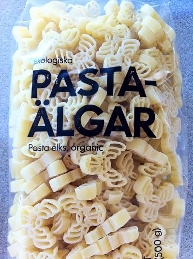 ikea pasta