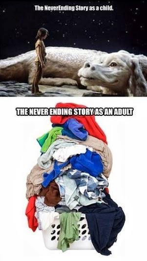 laundry story