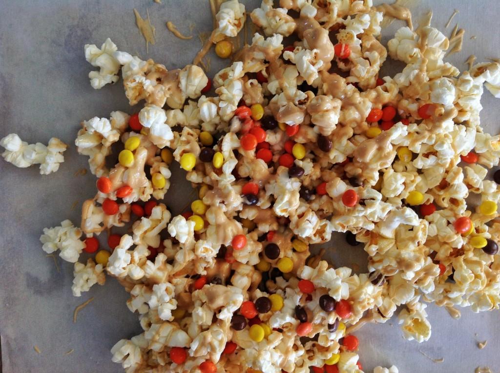 Reeses Popcorn 1227