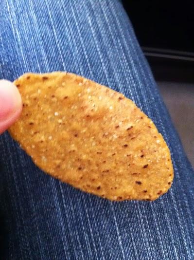 sweet potato chip 2