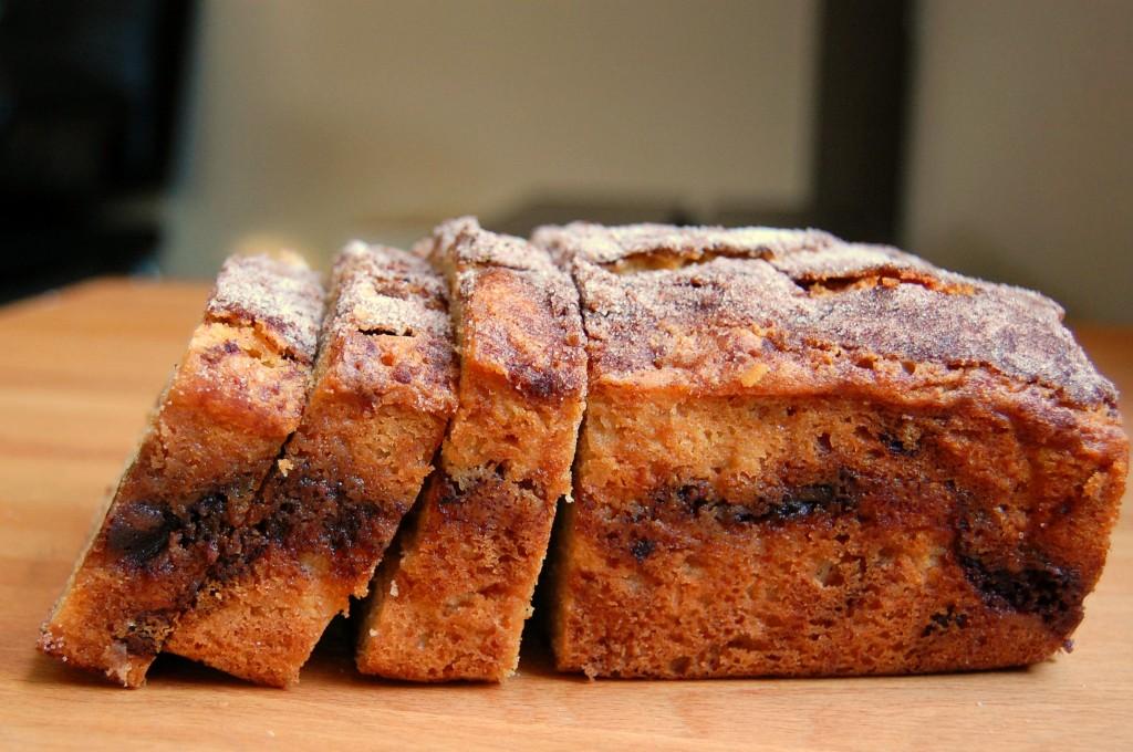 cinnamon swirl bread DSC_0404