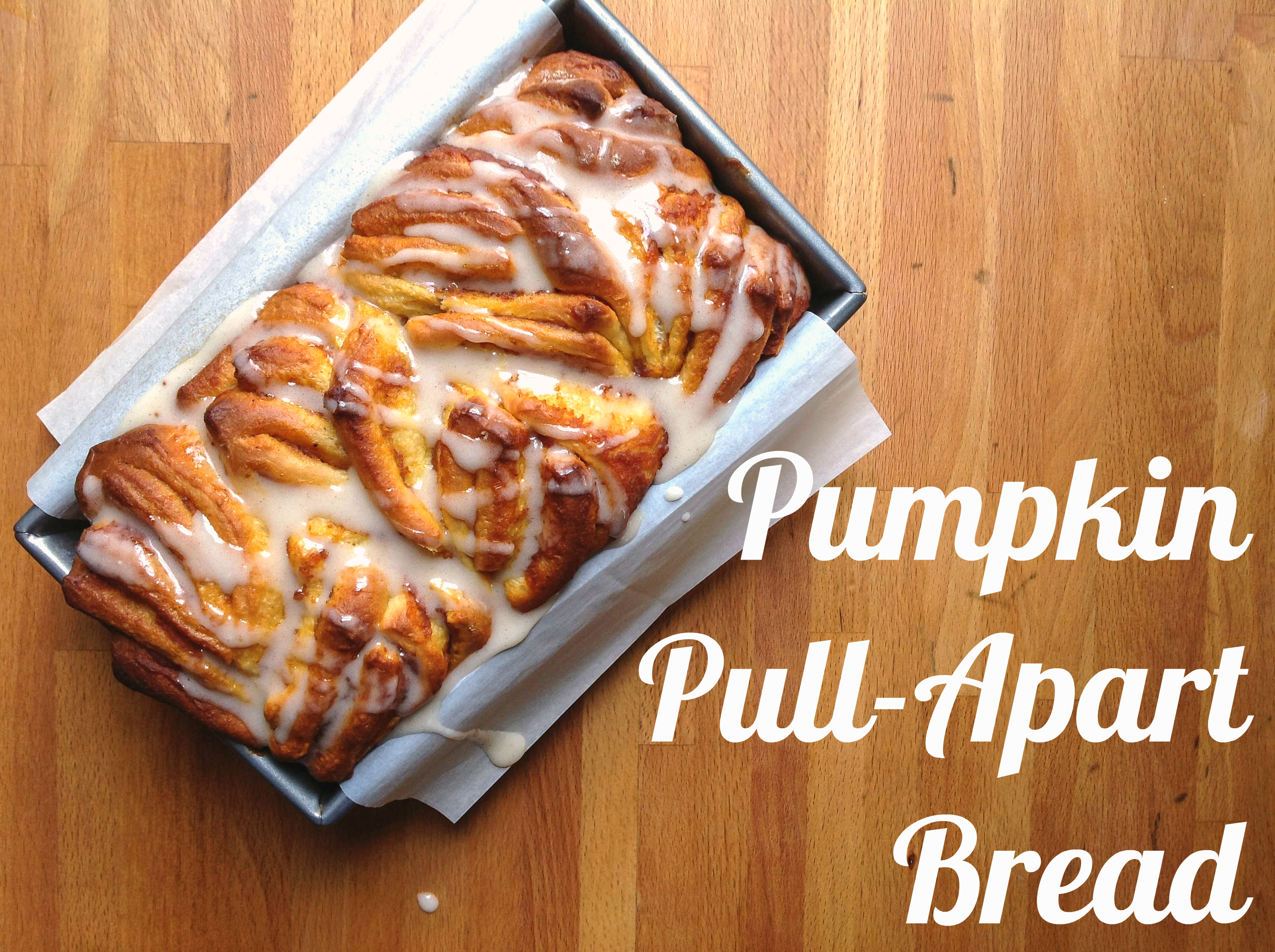http://wee-eats.com/2013/11/25/pumpkin-pull-apart-bread/