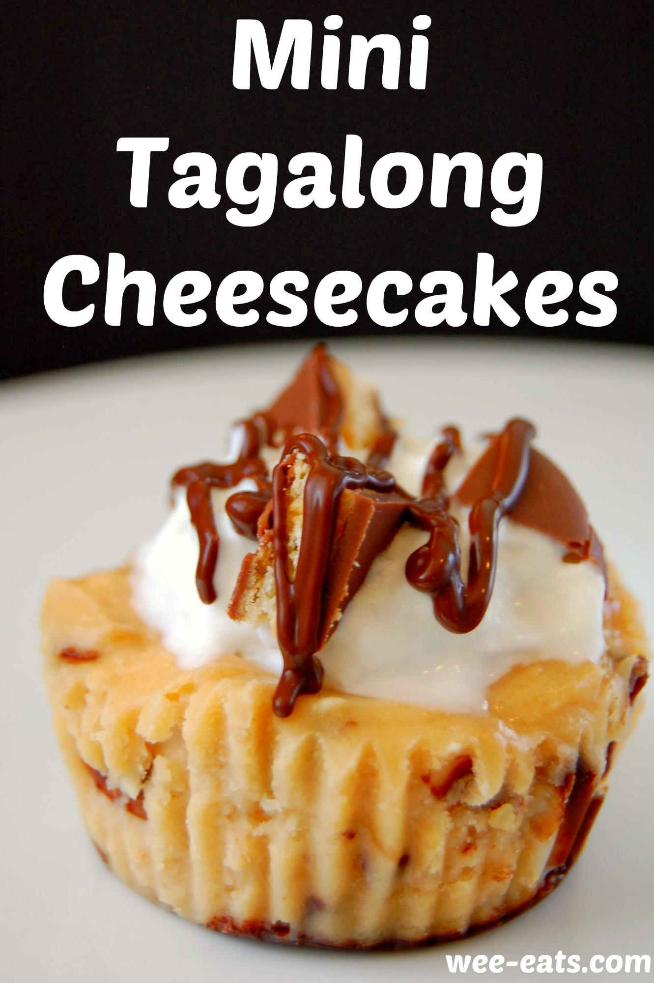 tagalong cheesecake pin 0959
