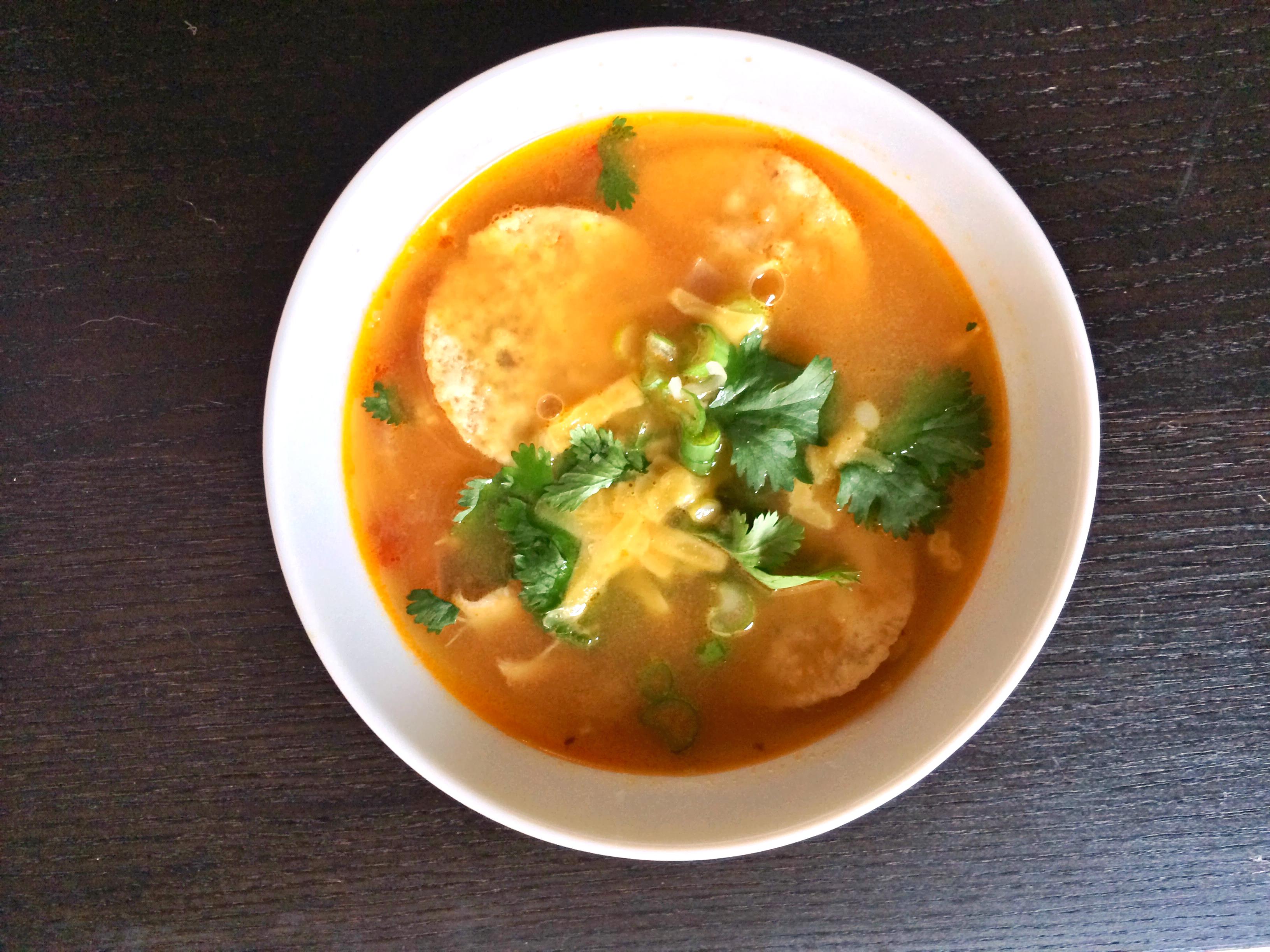 tortilla soup 2351