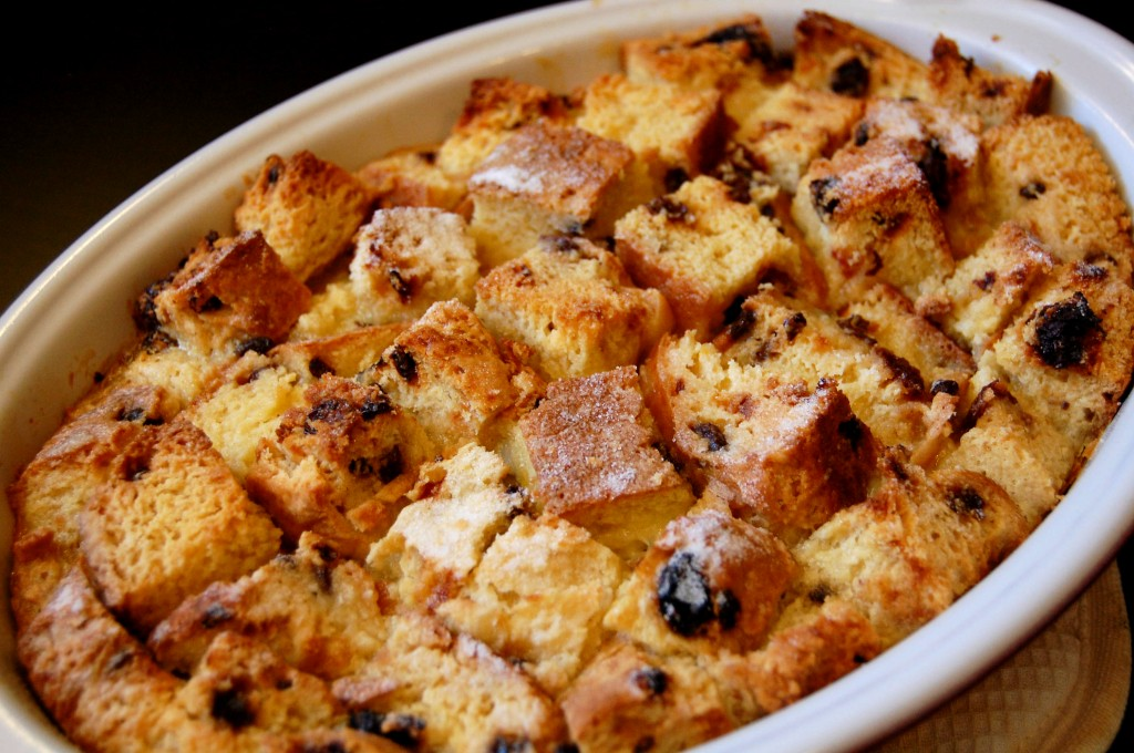 bread pudding 1047