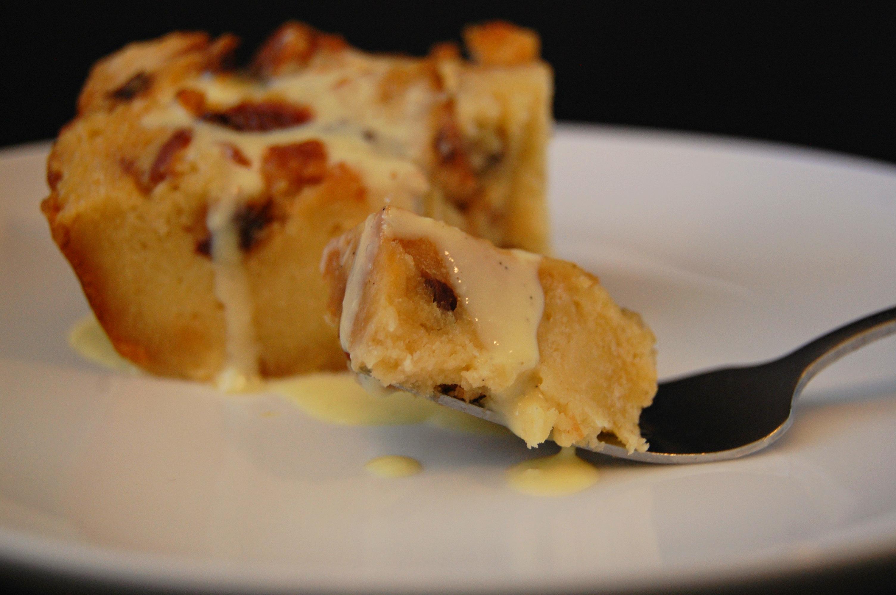 bread pudding 1132