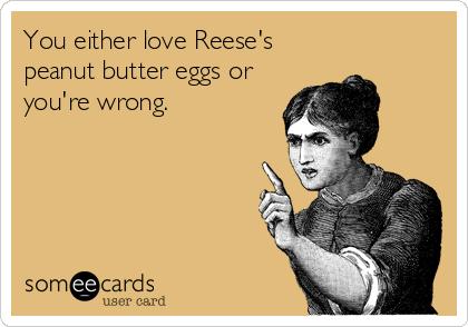 reeses egg ecard