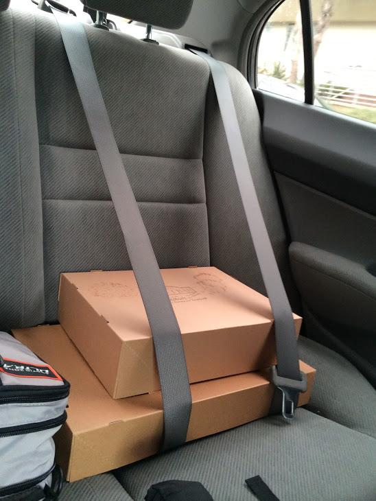 seatbelt