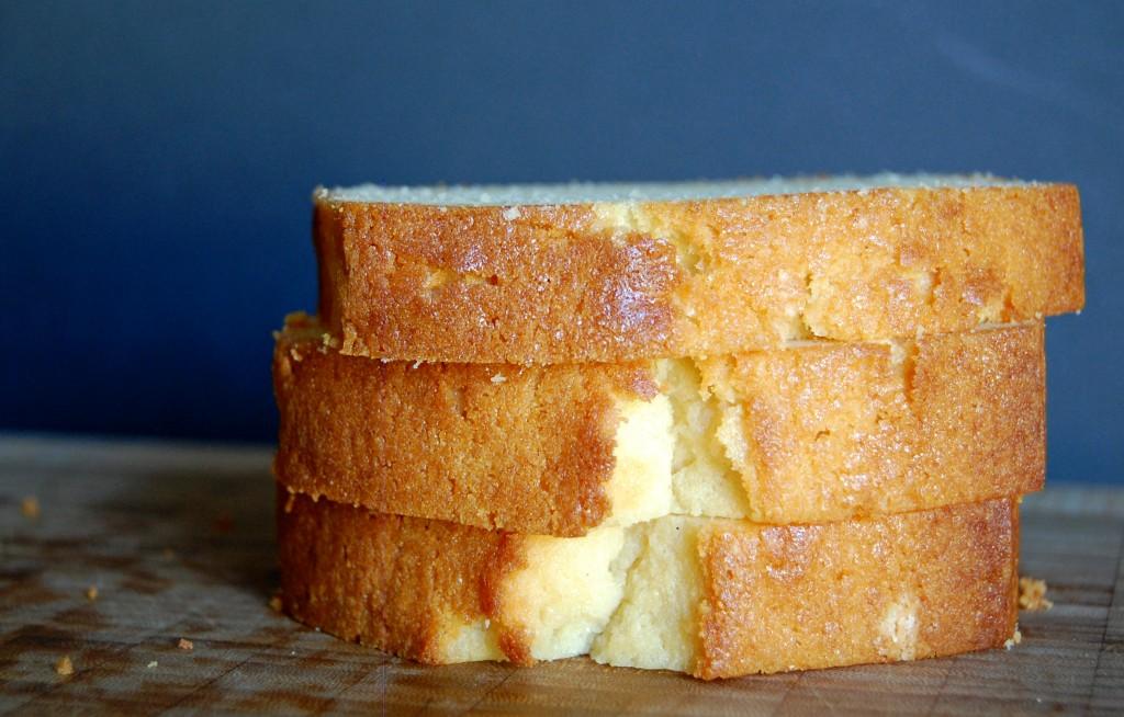 pound cake 1419