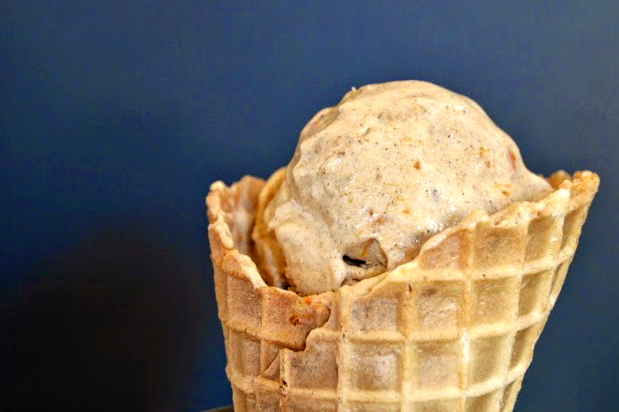 pumpkin ice cream 0039