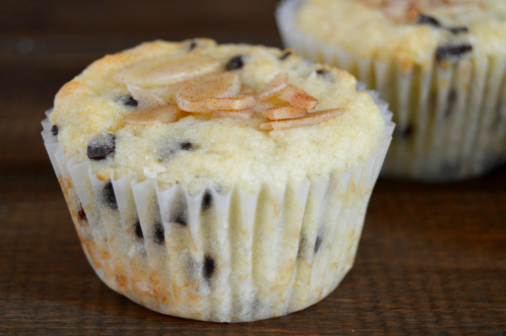 almond muffin 0084