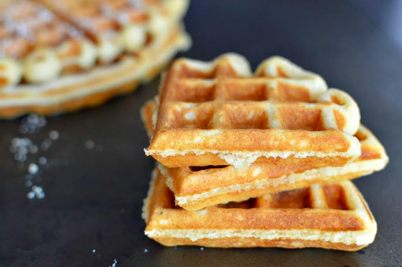 jenis waffles 1