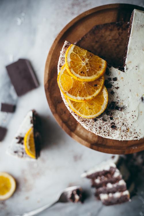 macaroon+cake-3
