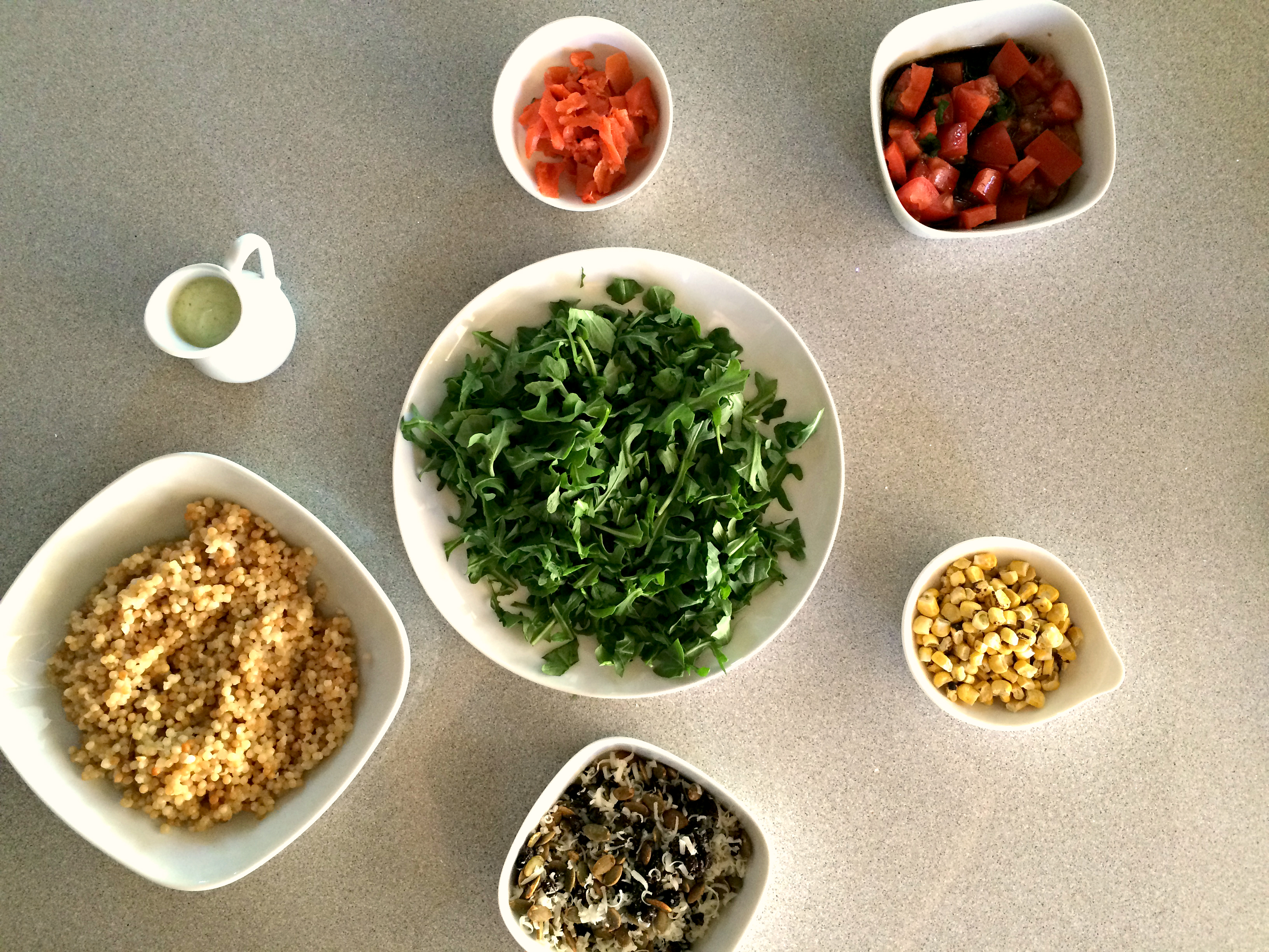 original chopped salad 0764