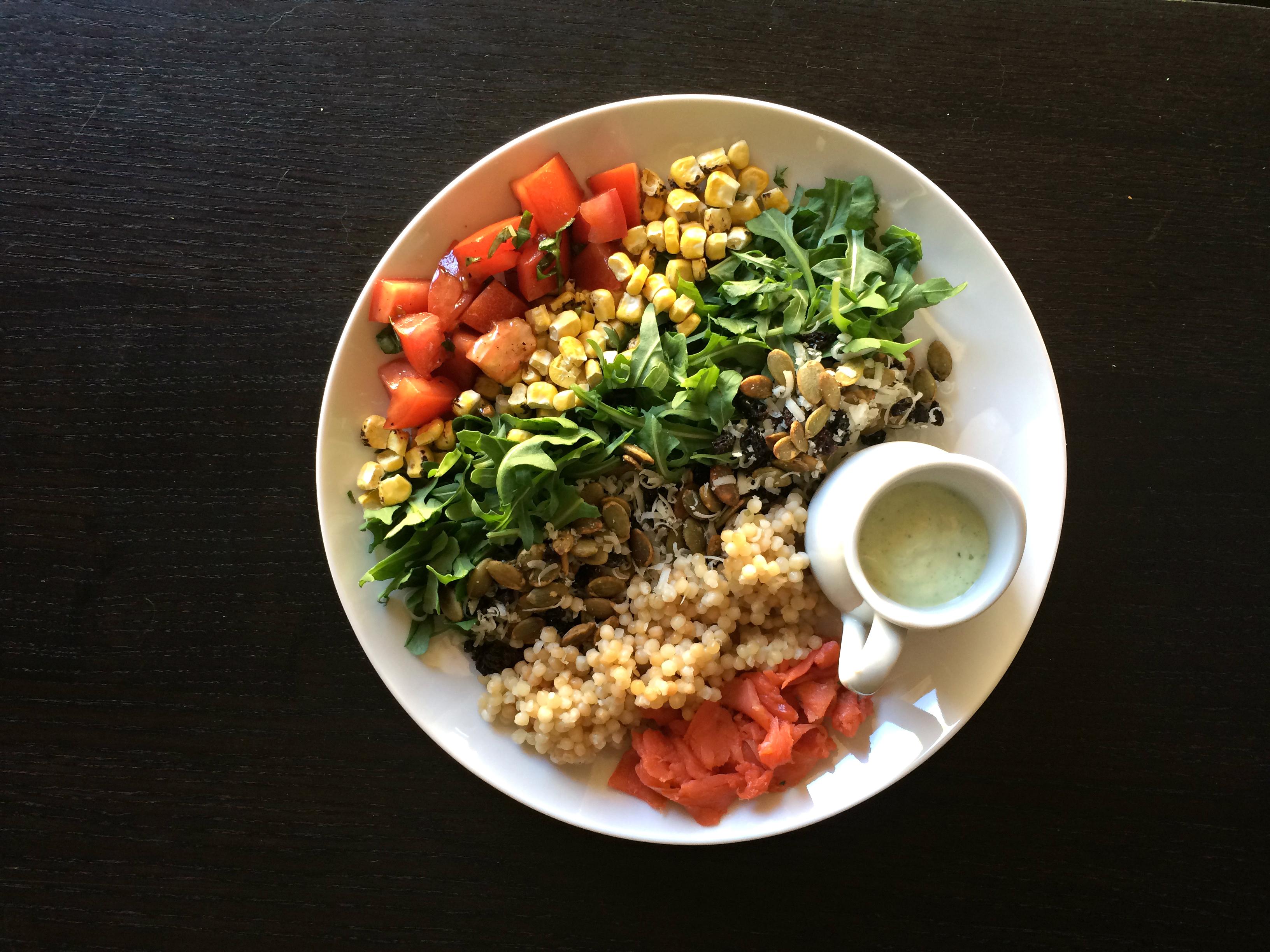 original chopped salad 0766