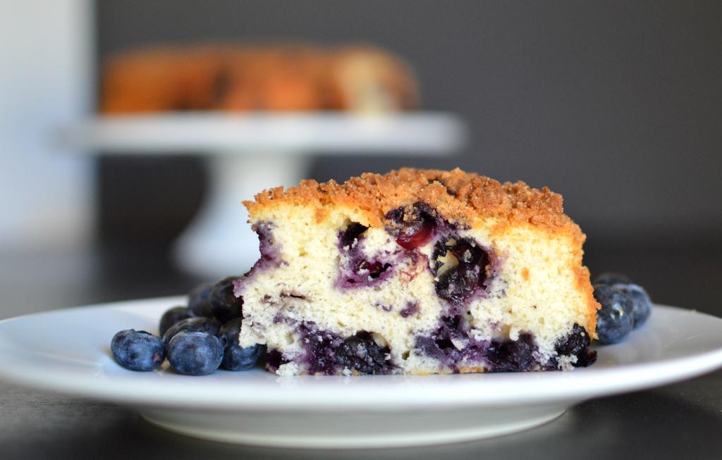 blueberry cake 0871