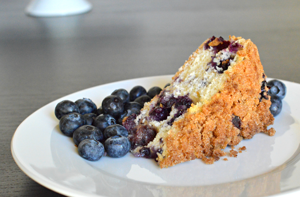 blueberry cake 0877