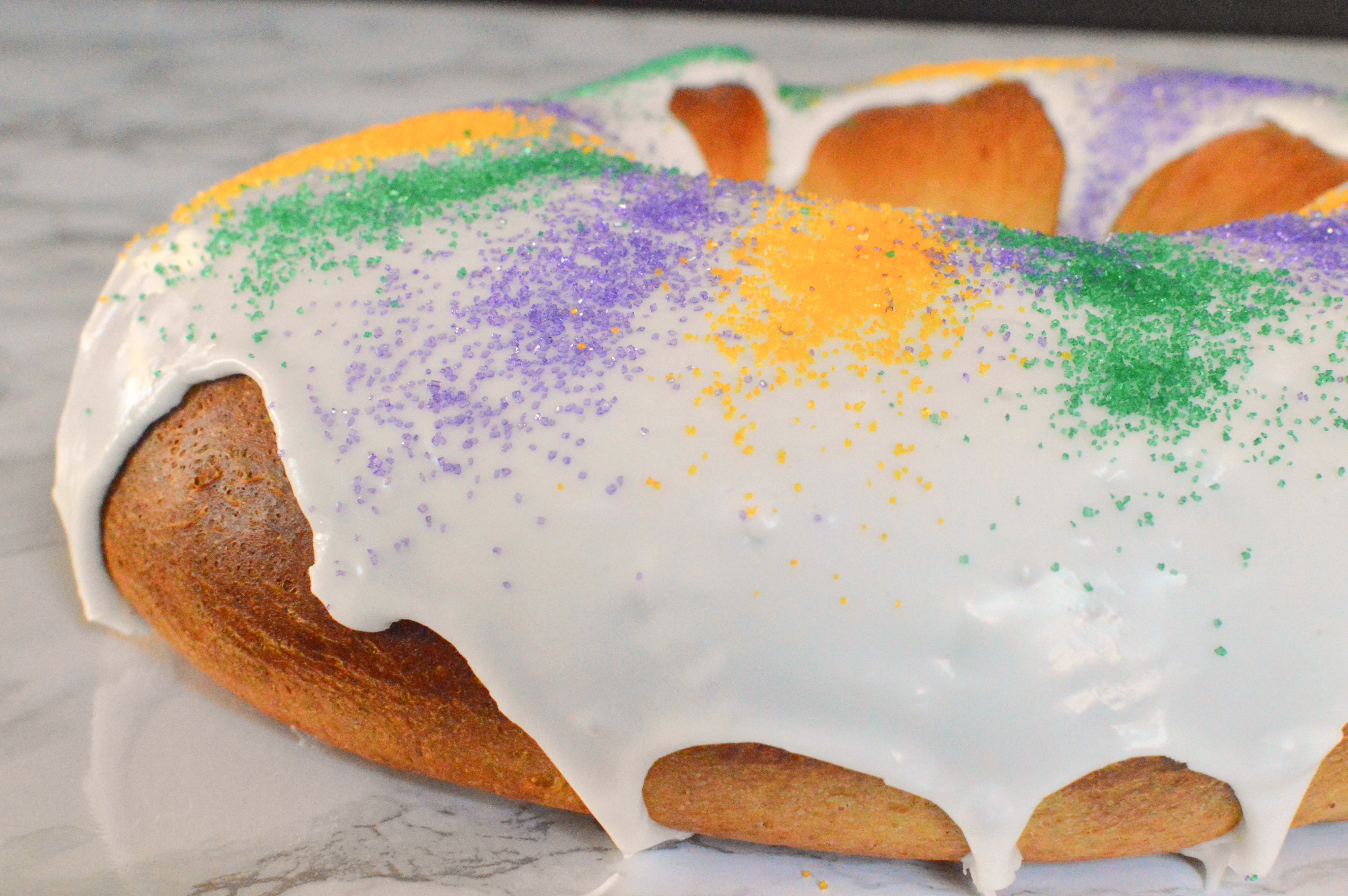 king cake 1